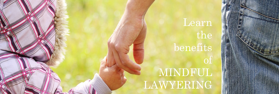 Laurent Legal practices mindful lawyering for all Family Law issues for the best client outcomes
